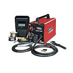 Lincoln Electric Source de courant de soudage-dévidoir Handy MIG