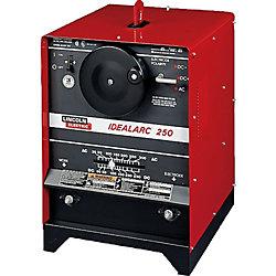 Lincoln Electric Source de courant de soudage SMAW Ideal Arc 250