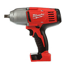 M18 18-Volt Lithium-Ion Cordless 1/2-Inch Impact Wrench W/ Pin Detent (Tool Only)