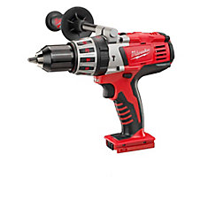 M28 Hammer Drill/Driver (Tool Only)