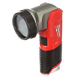 Milwaukee Tool M12 12V Li-Ion Cordless 160-Lumen LED Portable Work Flashlight (Tool-Only)