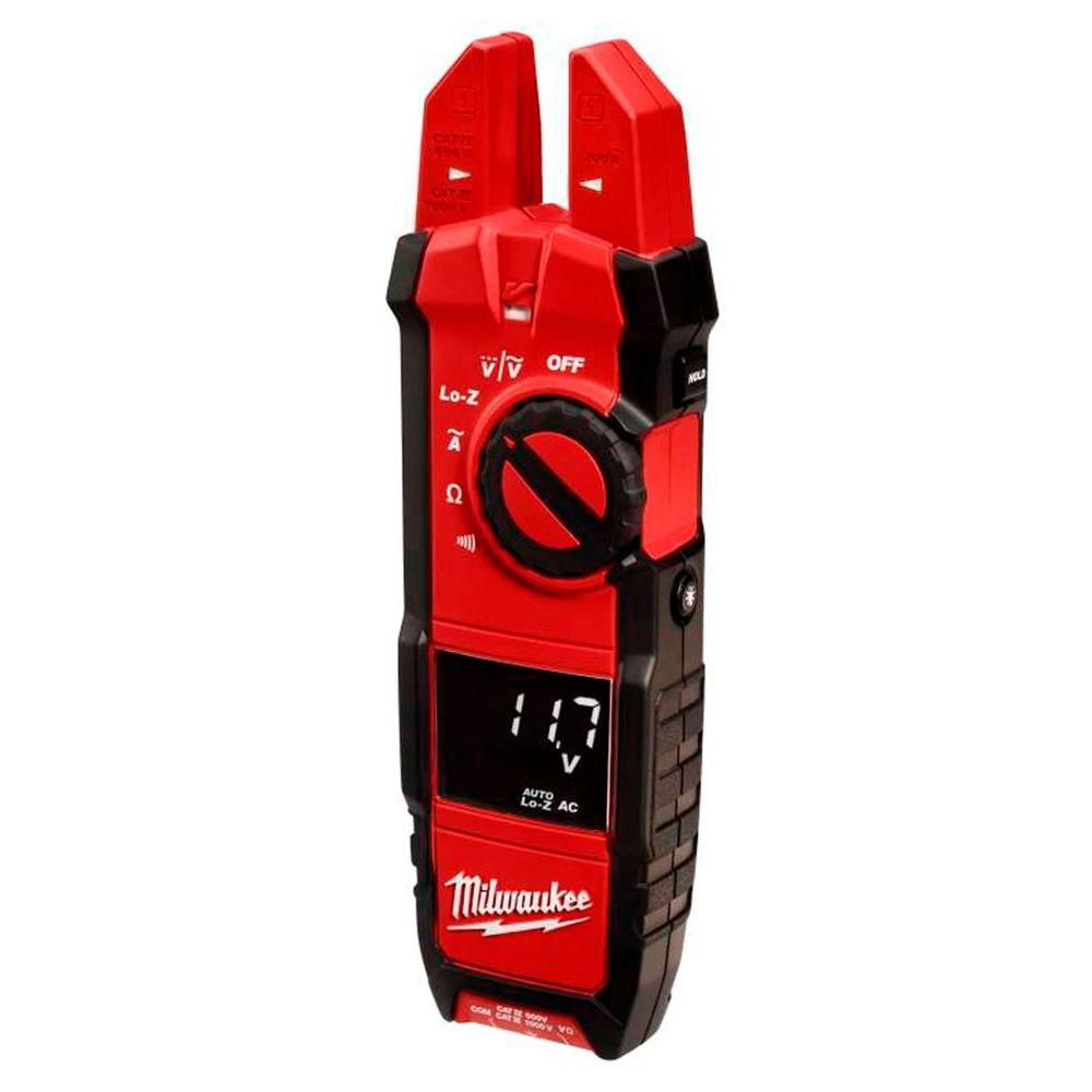 milwaukee tool electrical fork tester the home depot canada. Black Bedroom Furniture Sets. Home Design Ideas