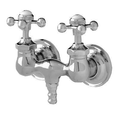 Foremost International Vintage Bath Faucet | The Home Depot Canada