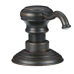 Delta Distributeur de savon Victorian en Venetian Bronze
