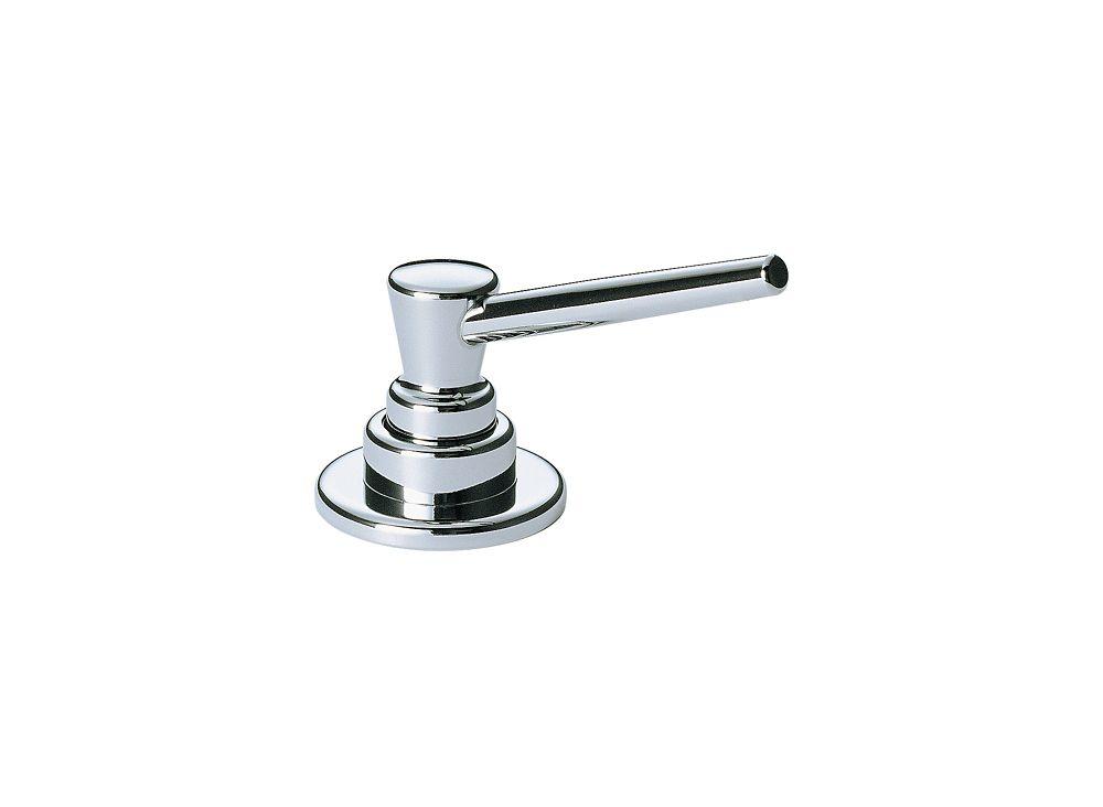 Soap Dispenser in Chrome RP1001 Canada Discount