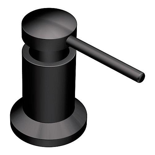 Distributeur de savon - Noir mat