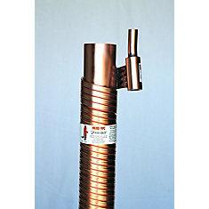 R3-72 Récupérateur de chaleur des eaux de drainage