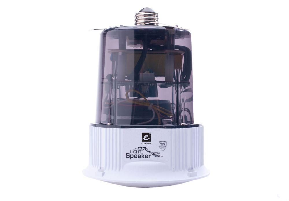 Lightspeaker
