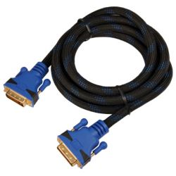 Platinum Link Dvi To Dvi  High Definition Cable - 4 Meters