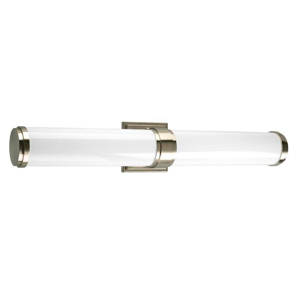 Maier Collection Brushed Nickel 2-light Wall Bracket