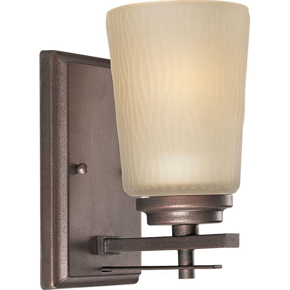Riverside Collection Heirloom 1-light Wall Bracket