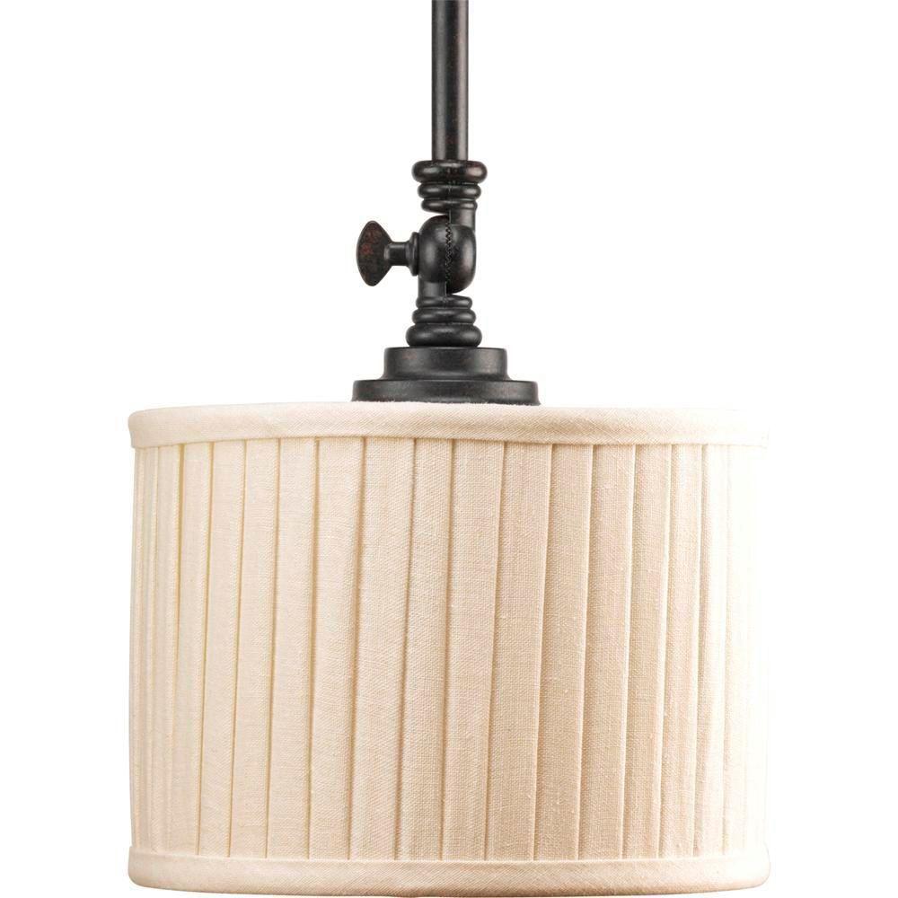 Clayton Collection Espresso 1-light Mini-Pendant