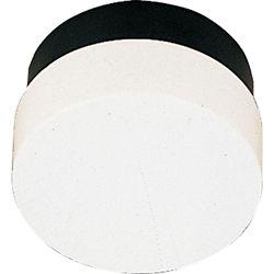 Progress Lighting Hard-Nox Collection Black 1-light Wall Lantern