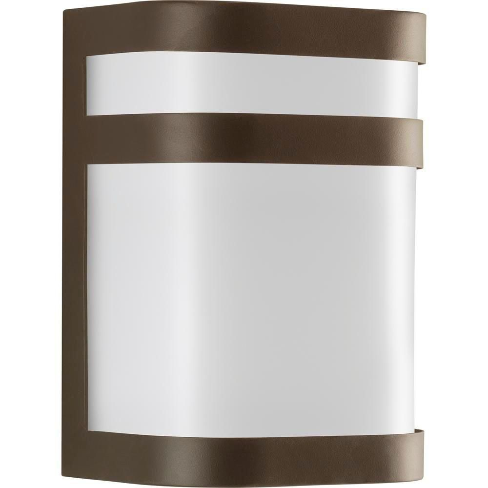 Valera Collection Antique Bronze 1-light Wall Lantern