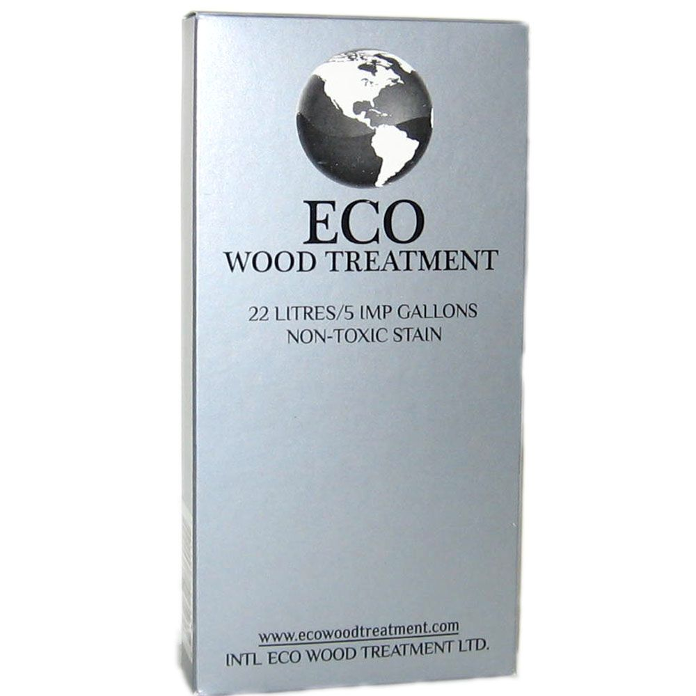 Le Traitement Eco Wood - 100g