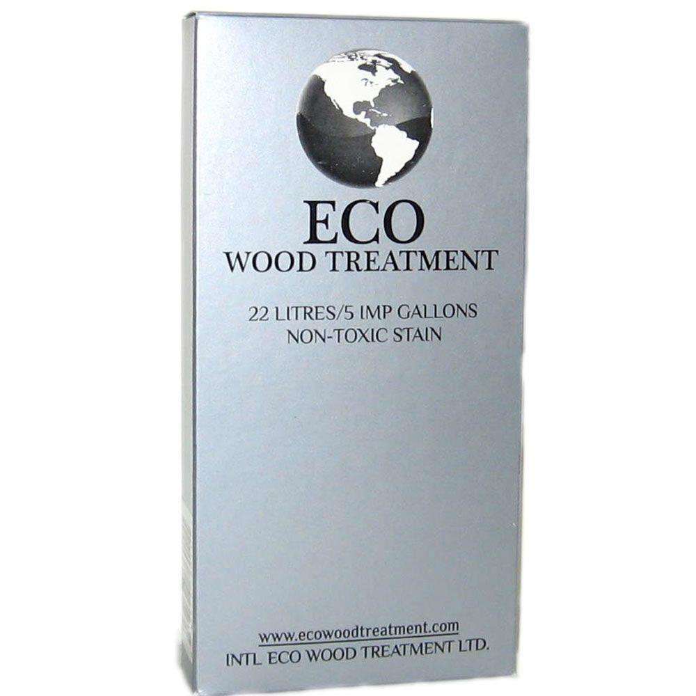 Eco Wood Treatment Eco Wood Treatment  -  100 g
