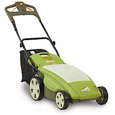 CE6 Battery-Powered Mower - 19-inch