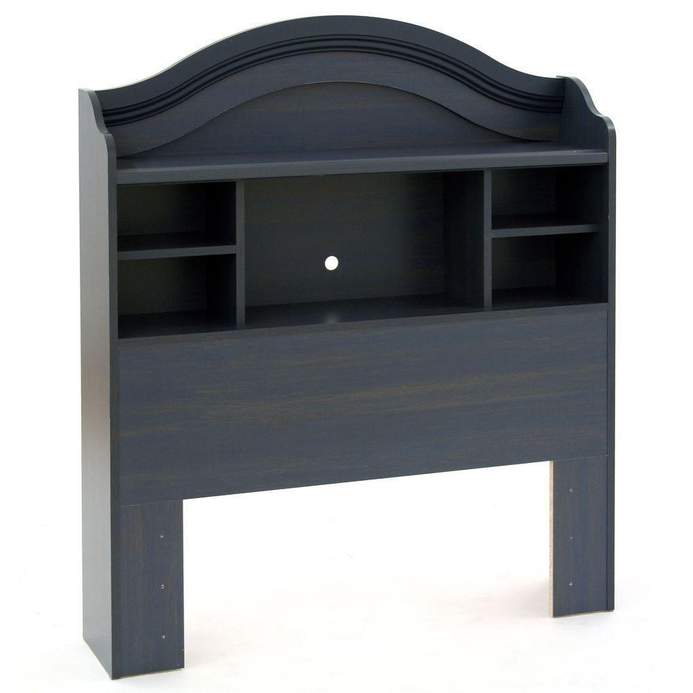 Bookcase Hdbd - Blueberry