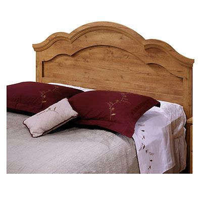 Full/Queen Headboard COUNTRY PINE