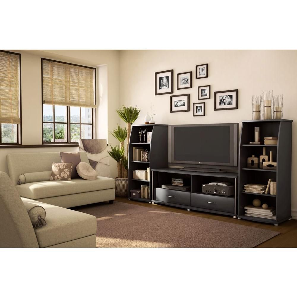 60 In. Gateway TV Stand