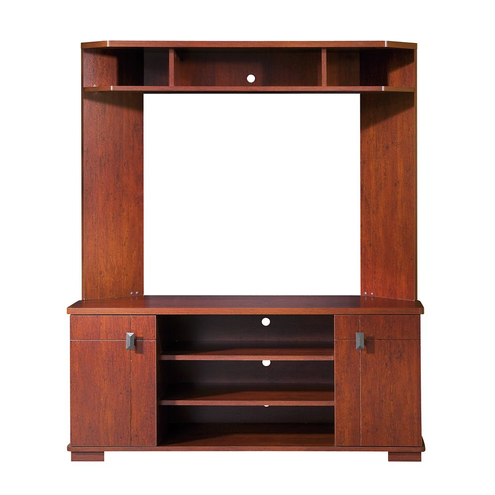 42 Inch Vertex Corner Entertainment Unit 4268629 Canada Discount