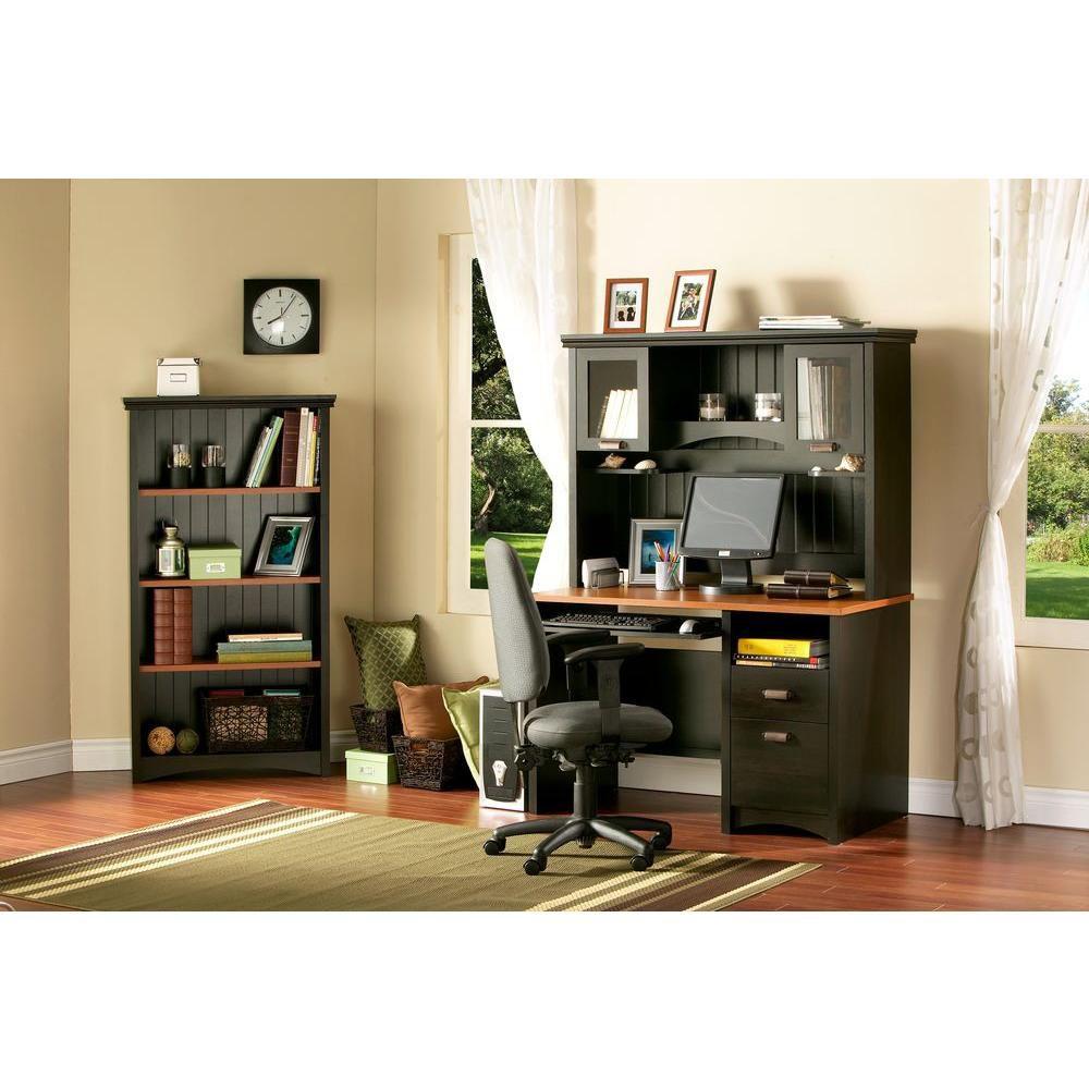 Gascony Shelf Bookcase
