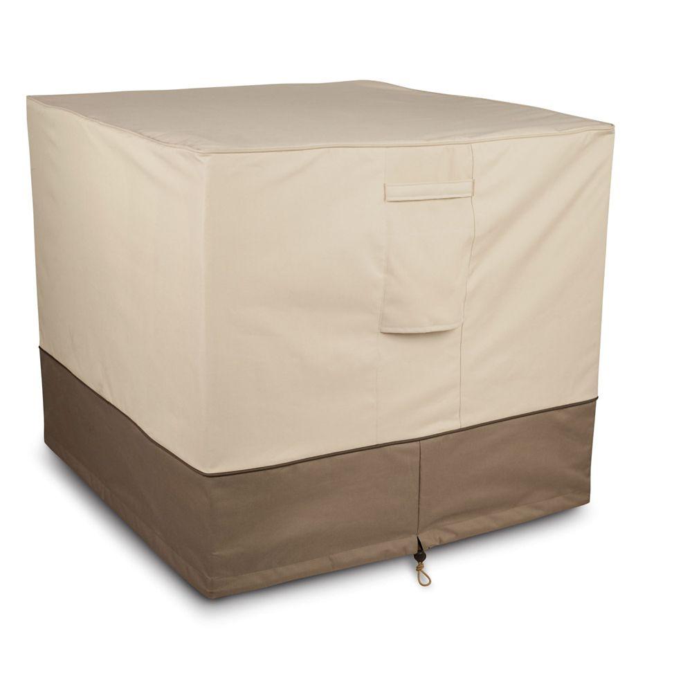 Square Air Conditioner Cover