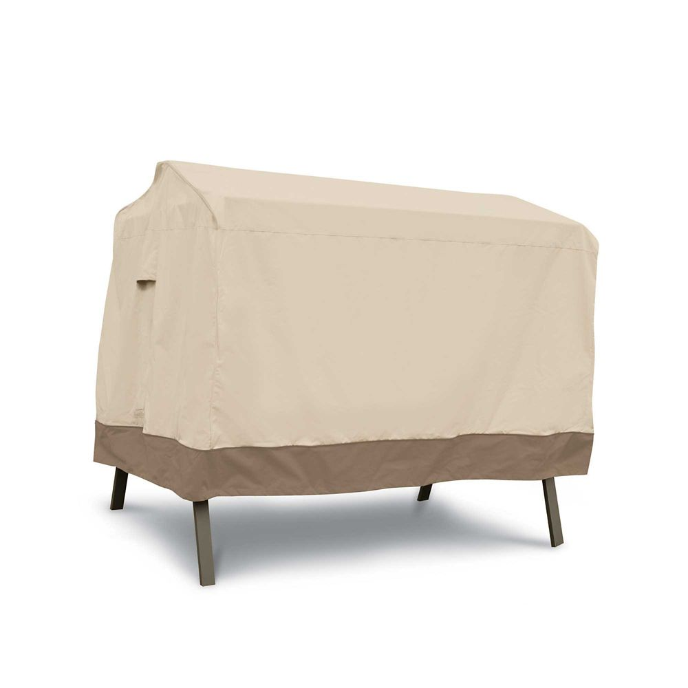 Canopy Swing Cover