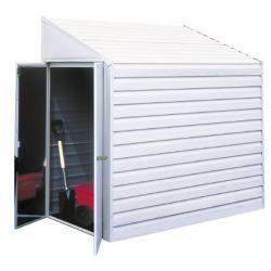 Arrow Yardsaver 4 ft. x 10 ft. Storage Unit