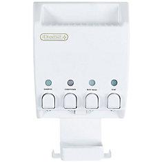 Dispenser IV White