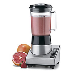 Stainless Steel SmartPower Supreme Blender  600 Watt
