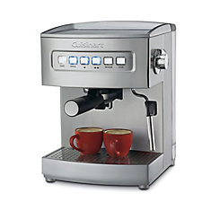 Programmable Expresso Maker
