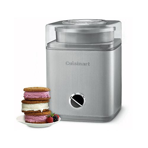 Pure Indulgence Frozen Yogurt-ice Cream & Sorbet Maker