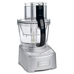 Cuisinart Elite Collection Die Cast Food Processor  12 Cup, 3 Litre