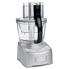 Elite Collection Die Cast Food Processor  12 Cup, 3 Litre