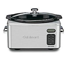 Cuisinart 6.5 Quart Slow Cooker