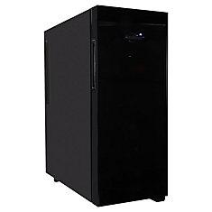 Cellier à vin thermoélectrique de 12 bouteilles