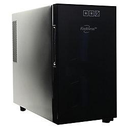 Koolatron 8-Bottle Thermoelectric Wine Cellar