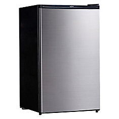 4.6 cu. ft. Kool Compact Fridge in Stainless Steel