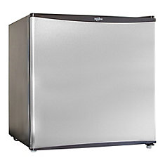 1.7 cu. ft. Kool Compact Thermoelectric Fridge in Stainless Steel