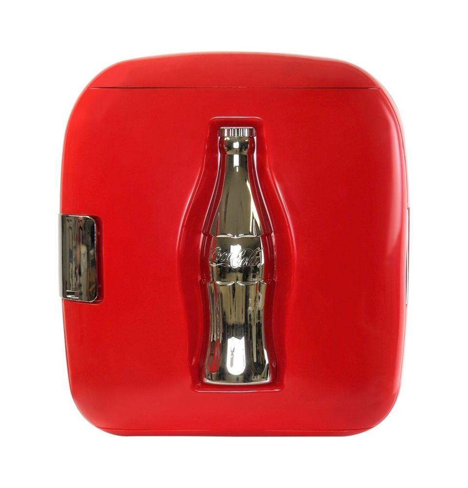 Coca-Cola Personal Cube Fridge