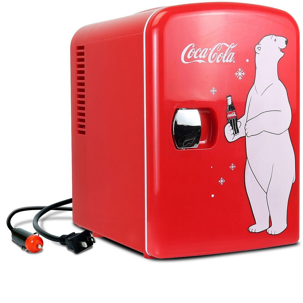 Coca Cola Coca-Cola Personal Fridge
