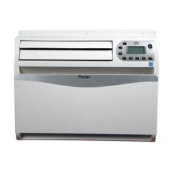 Haier Paragon Eco-Conditioner Energy-Star Window Air Conditioner -  6,000 BTU