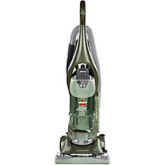 Bissell Total Floors Velocity Dual Cyclonic Vacuum The Home Depot