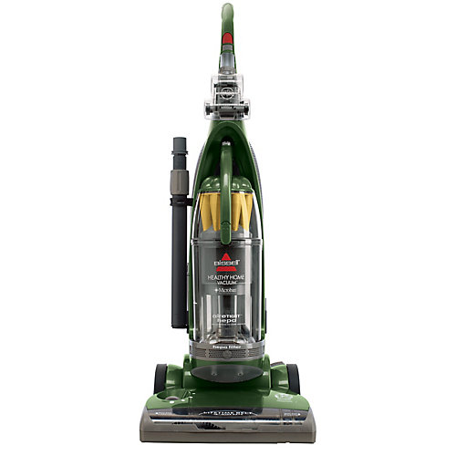 Healthy Home 9X MultiCyclonic Vacuum