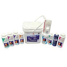 Deluxe Spa Starter Chemical Kit