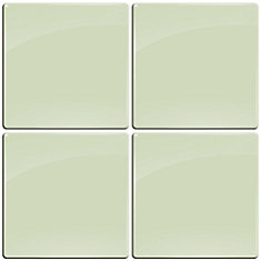 Lichen Tile - 4 Piece