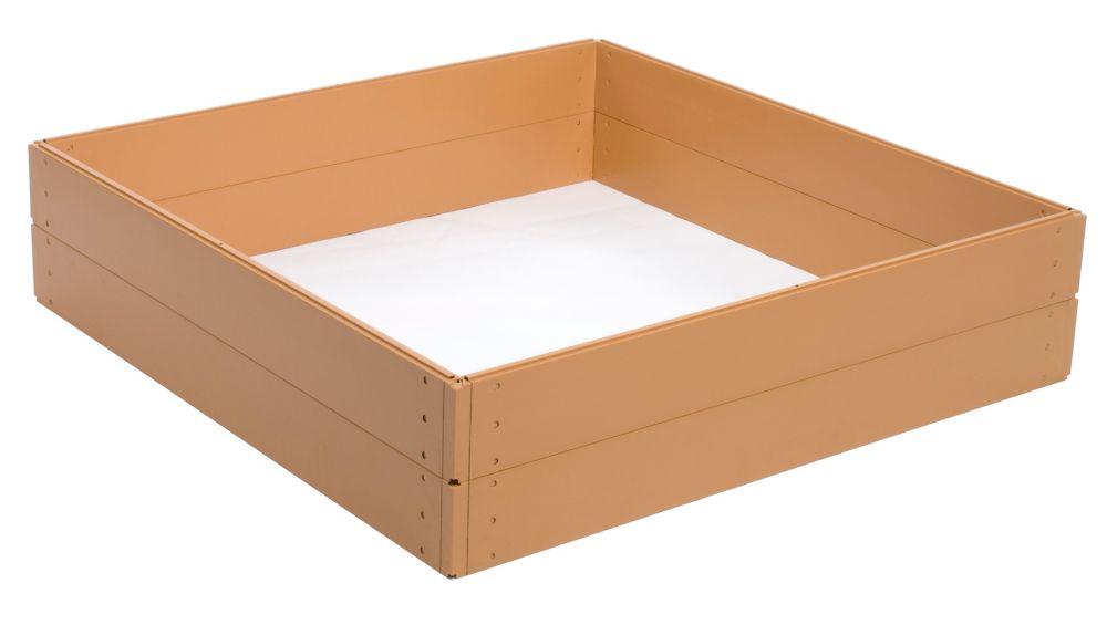 Raised Bed - 8 Panel Kit