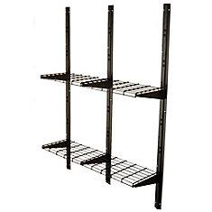 Shelf Set for BMS Shed Line