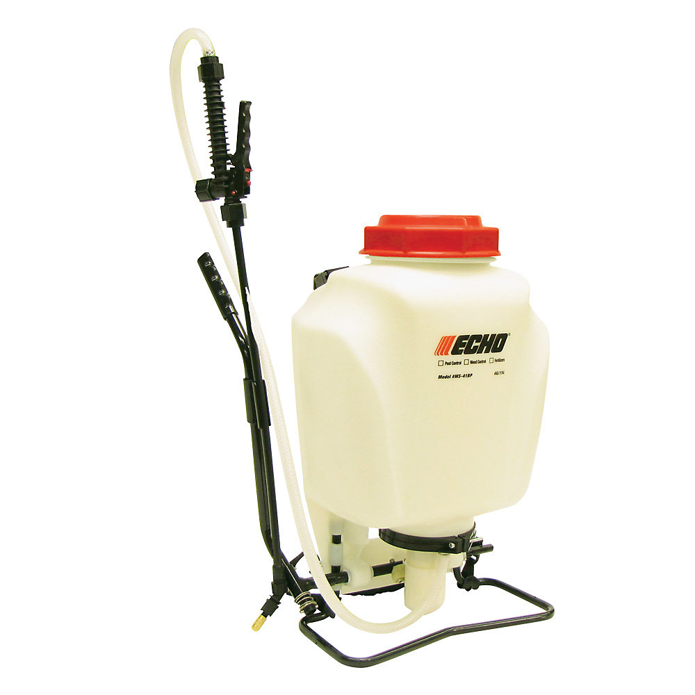 4 0 Gal  90 PSI Piston-Style Backpack Sprayer